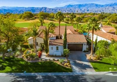 119 Royal Saint Georges Way, Rancho Mirage, CA 92270 - MLS#: 219039053DA