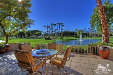 175 Bouquet Canyon Drive, Palm Desert, CA 92211 - MLS#: 219039118DA