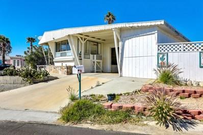 69480 Crestview Drive, Desert Hot Springs, CA 92241 - MLS#: 219039168DA