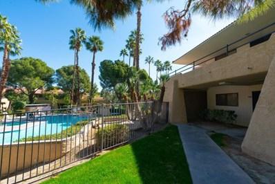 2812 Auburn Court UNIT F108, Palm Springs, CA 92262 - MLS#: 219039244DA