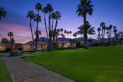 47049 Kasbah Drive, Palm Desert, CA 92260 - MLS#: 219039254DA