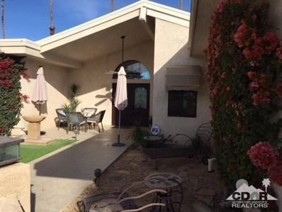 73860 White Stone Lane, Palm Desert, CA 92260 - MLS#: 219039338DA