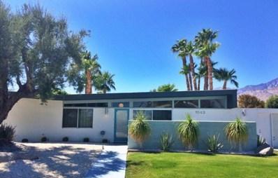 1543 Via Roberto Miguel, Palm Springs, CA 92262 - MLS#: 219039345PS