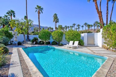 71400 Halgar Road, Rancho Mirage, CA 92270 - MLS#: 219039511DA