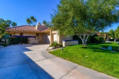 15 Kavenish Drive, Rancho Mirage, CA 92270 - MLS#: 219039517DA