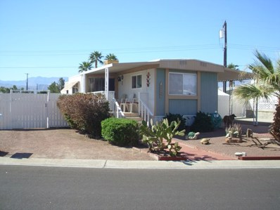 32735 St Andrews Drive, Thousand Palms, CA 92276 - MLS#: 219039696DA