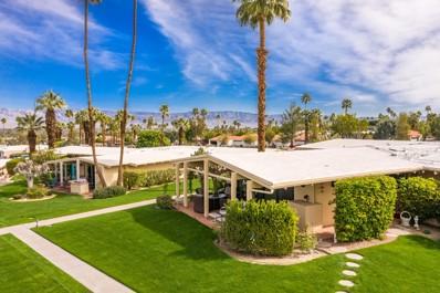 46187 Highway 74 UNIT 27, Palm Desert, CA 92260 - MLS#: 219039761DA