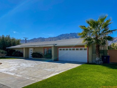 2901 Chuperosa Road, Palm Springs, CA 92262 - MLS#: 219039762PS