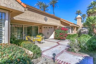 6 Las Cruces Lane, Palm Desert, CA 92260 - MLS#: 219039764DA