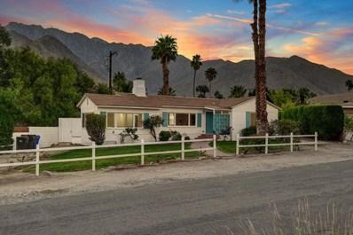 2481 Cardillo Avenue, Palm Springs, CA 92262 - #: 219039772PS