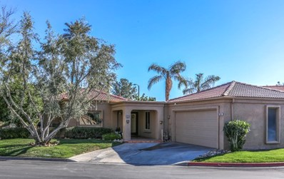 44309 Nice Court, Palm Desert, CA 92211 - MLS#: 219039819DA