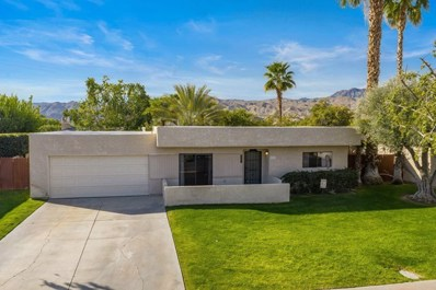 69661 Antonia Way, Rancho Mirage, CA 92270 - #: 219039840DA