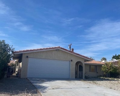 9845 San Felipe Road, Desert Hot Springs, CA 92240 - MLS#: 219040140PS