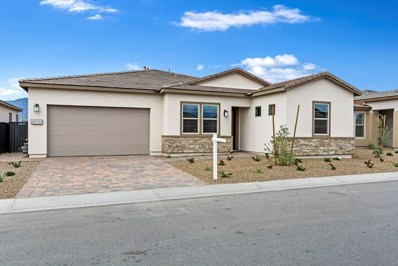 50755 Harps Canyon (Lot 5052) Drive, Indio, CA 92201 - MLS#: 219040196DA