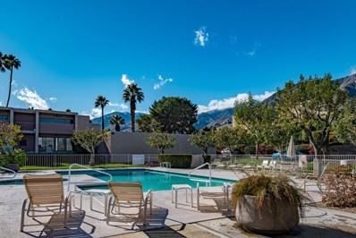 2696 Sierra Madre UNIT A7, Palm Springs, CA 92264 - #: 219040249PS
