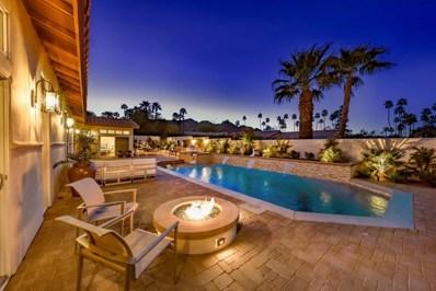 42503 Rancho Mirage Lane, Rancho Mirage, CA 92270 - MLS#: 219040276DA
