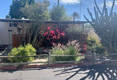 186 Fondulac Street, Palm Springs, CA 92264 - MLS#: 219040307PS