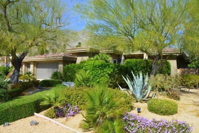 450 Bogert Trail, Palm Springs, CA 92264 - #: 219040415PS
