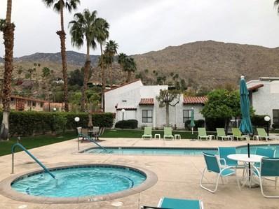 2250 Palm Canyon Drive UNIT 38, Palm Springs, CA 92264 - #: 219040416DA