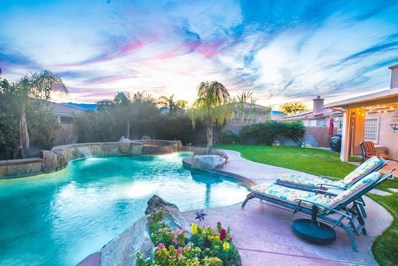 74069 Petunia Place, Palm Desert, CA 92211 - MLS#: 219040588DA
