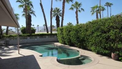 73182 Palm Greens Parkway, Palm Desert, CA 92260 - MLS#: 219040601DA