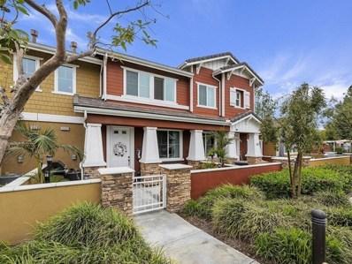 15821 Cortland Avenue, Chino, CA 91708 - MLS#: 219040653PS