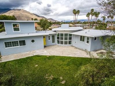 2860 De Anza Road, Palm Springs, CA 92262 - #: 219040785PS