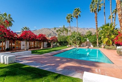 688 Vereda Sur, Palm Springs, CA 92262 - #: 219040839PS