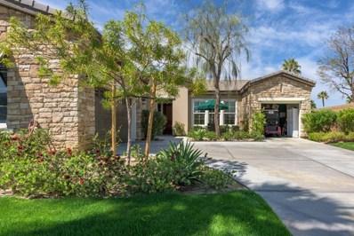 81226 Santa Rosa Court, La Quinta, CA 92253 - MLS#: 219040855DA