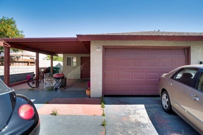 32800 Monte Vista Road, Cathedral City, CA 92234 - MLS#: 219041172PS
