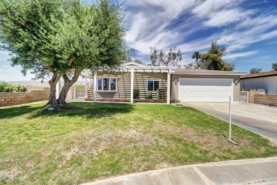 74628 Gaucho Way, Thousand Palms, CA 92276 - MLS#: 219041226DA