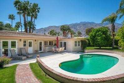 888 Mel Avenue, Palm Springs, CA 92262 - #: 219041233PS