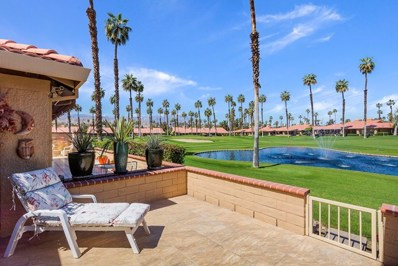41 Maximo Way, Palm Desert, CA 92260 - MLS#: 219041278DA