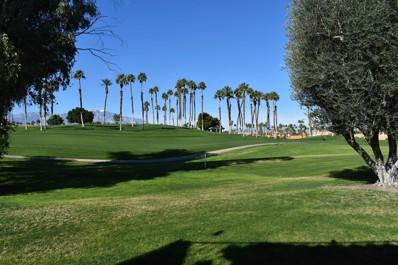 277 Vista Royale Circle W, Palm Desert, CA 92211 - MLS#: 219041316DA
