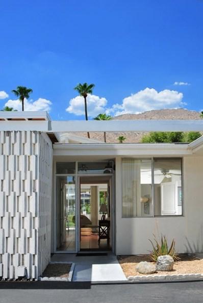 2341 Sierra Madre, Palm Springs, CA 92264 - #: 219041330PS