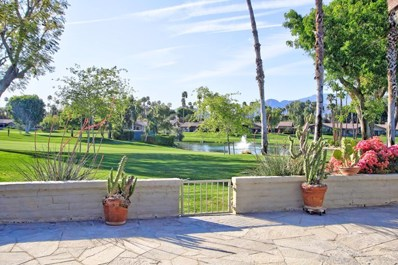 10 Lost River Drive, Palm Desert, CA 92211 - MLS#: 219041374DA