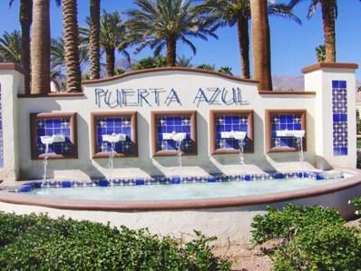 80937 Via Puerta Azul, La Quinta, CA 92253 - MLS#: 219041384DA