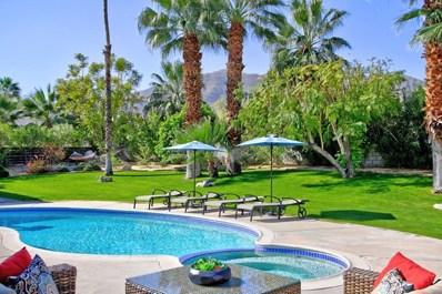71423 Estellita Drive, Rancho Mirage, CA 92270 - MLS#: 219041426DA
