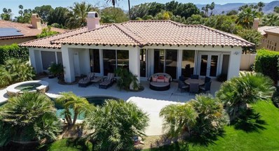 144 Loch Lomond Road, Rancho Mirage, CA 92270 - MLS#: 219041435DA