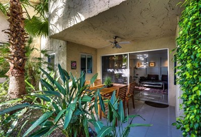747 S Riverside Drive UNIT 3, Palm Springs, CA 92264 - MLS#: 219041513PS
