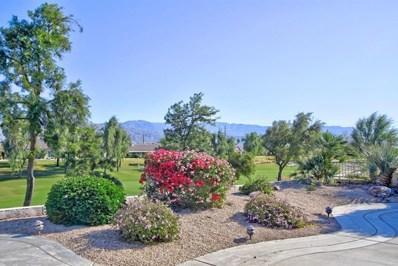 80378 Camino Santa Elise, Indio, CA 92203 - MLS#: 219041546DA