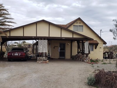 2346 Maui Lane, Salton City, CA 92275 - MLS#: 219041563DA