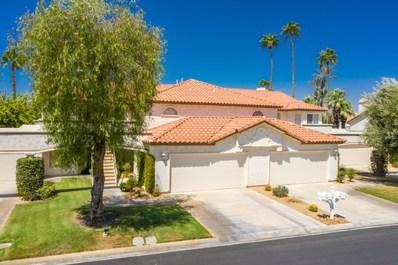 227 Vista Royale Circle E, Palm Desert, CA 92211 - MLS#: 219041653DA