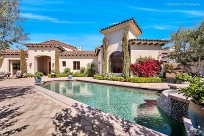 80270 Via Capri, La Quinta, CA 92253 - MLS#: 219041663DA