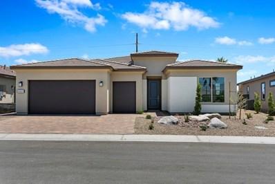 50640 Monterey Canyon (Lot 5006) Drive, Indio, CA 92201 - MLS#: 219041684DA