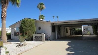 73023 Buck Springs Drive, Palm Desert, CA 92260 - MLS#: 219041708DA