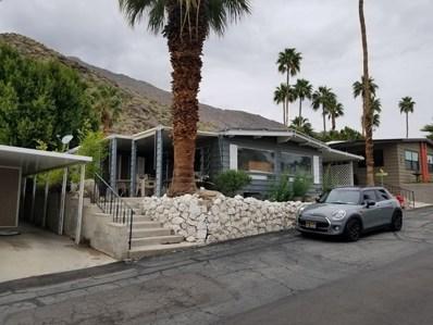 709 Scenic View, Palm Springs, CA 92264 - MLS#: 219041771DA
