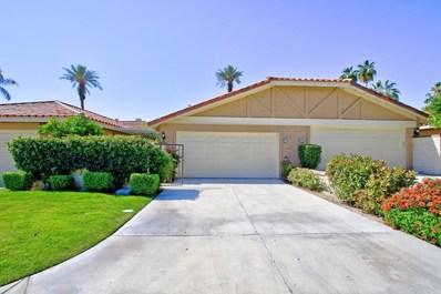 255 Cordoba Way, Palm Desert, CA 92260 - MLS#: 219041825DA