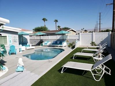 39830 Desert Greens Dr E Drive, Palm Desert, CA 92260 - MLS#: 219041887DA
