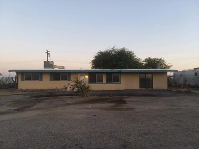 2430 Sand Hill Avenue, Salton City, CA 92275 - MLS#: 219041968DA